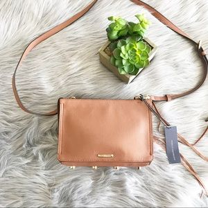 Rebecca Minkoff || Regan Crossbody Bag